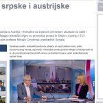 Novi most srpske i austrijske privrede