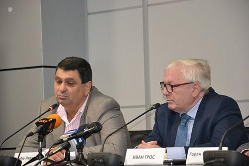 Senat privrede Srbije otvorio Kancelariju za Vojvodinu