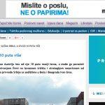 Slična Srbiji, a izvozi 10 puta više