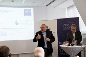Guzenbauer: Srbija je napredovala
