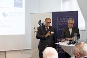 "Macneter: Srbija može biti ""ekonomski tigar"" u region"