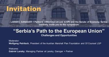 Put Srbije u EU – izazovi i prilike