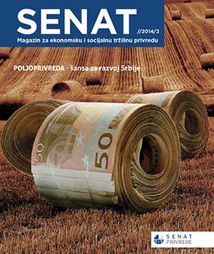 Magazin Senat 2/2014