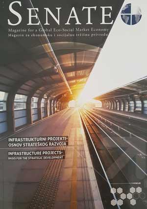 Magazin Senat 5/2015