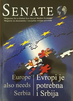 Magazin Senat 6/2016