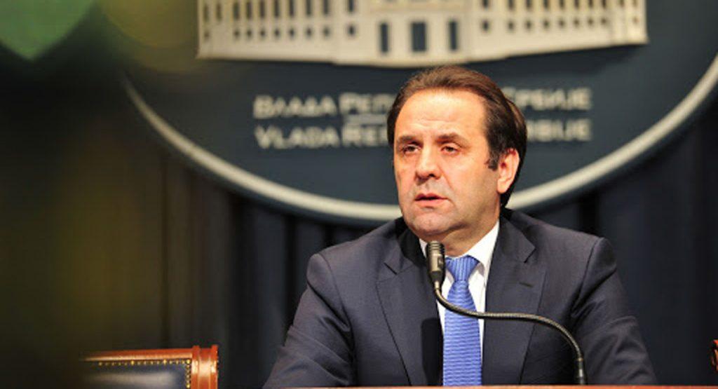 Ljajić: Šteta u turizmu oko 300 miliona evra