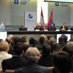 Osnivanje Senata privrede Srbije u PKS – 26/02/2014